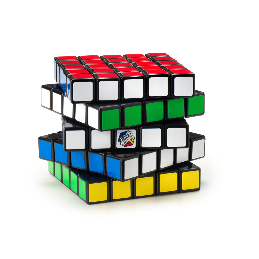 Scrambled Rubik's 5x5 or Rubik's Professor