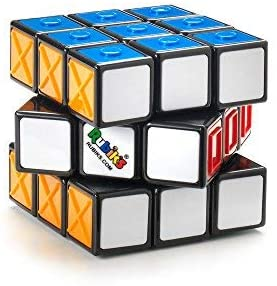 Solve the Rubik's Cube Touch
