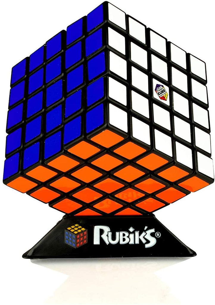 Rubik's 5x5 or Rubik's Professor in display