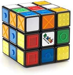 Unsolved Rubik's Cube Touch