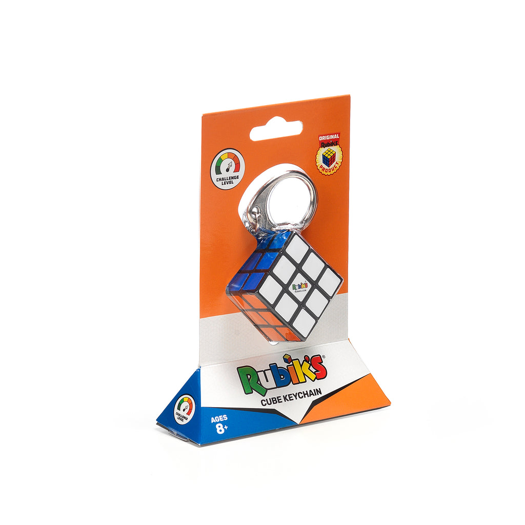 Rubik's Cube 3x3  Mini Key chain