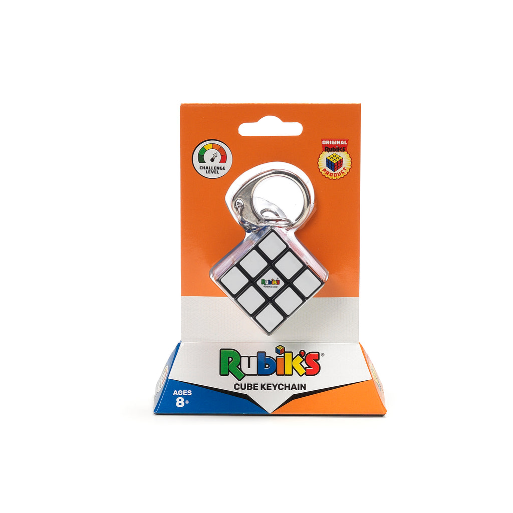 Rubik's Cube Key chain