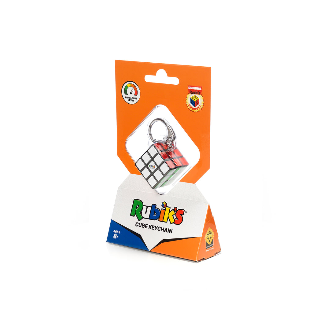 Rubik's Cube Mini Key chain