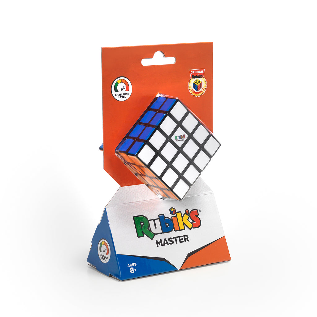 Rubik's 4x4 or Rubik's Master Cube in Hang Base