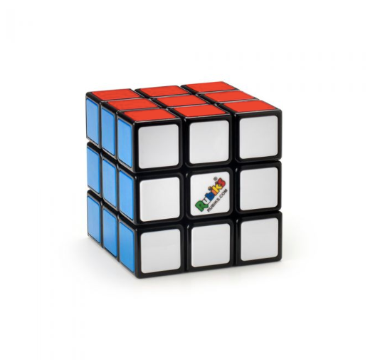 Original Rubiks 3x3 available in the toy chest shop