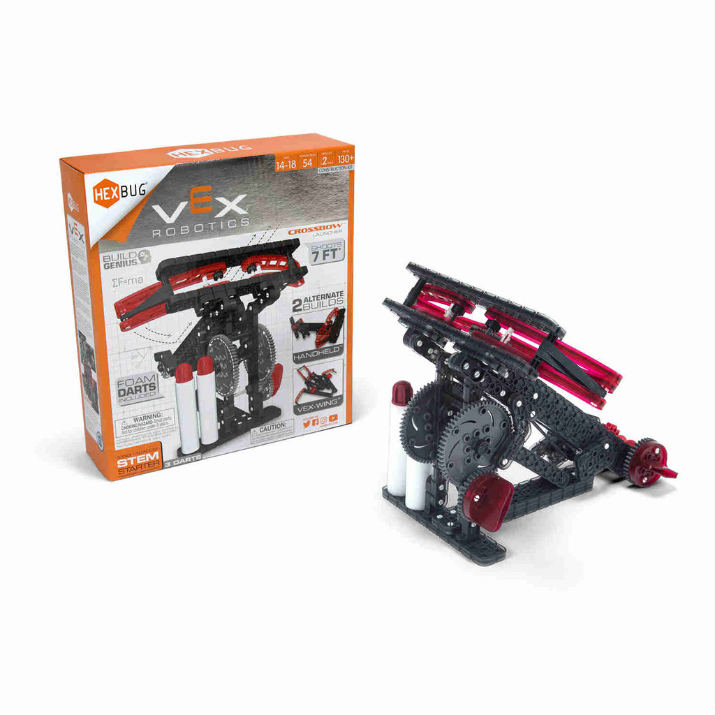 Vex Robotics Crossbow available in Hong Kong