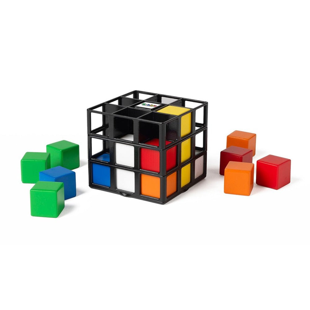 Rubiks Cage Game for kids