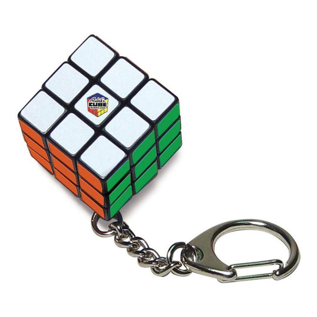 Rubiks key chain product