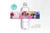 Trolls 2 Water Bottle Wrap - Print Me Pretty