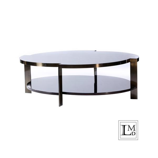 Steel Coffee Table Legs Brisbane: Tegan Coffee Table