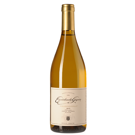 Bodegas Escorihuela – 1884 Estate Grown Chardonnay