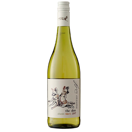 Painted Wolf - Chenin Blanc The Den