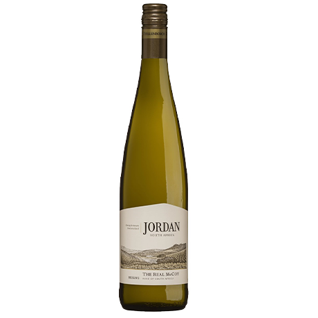 Jordan - The Real McCoy Riesling