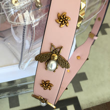 Load image into Gallery viewer, Purse Straps - Adorable Bumble Bee Straps
