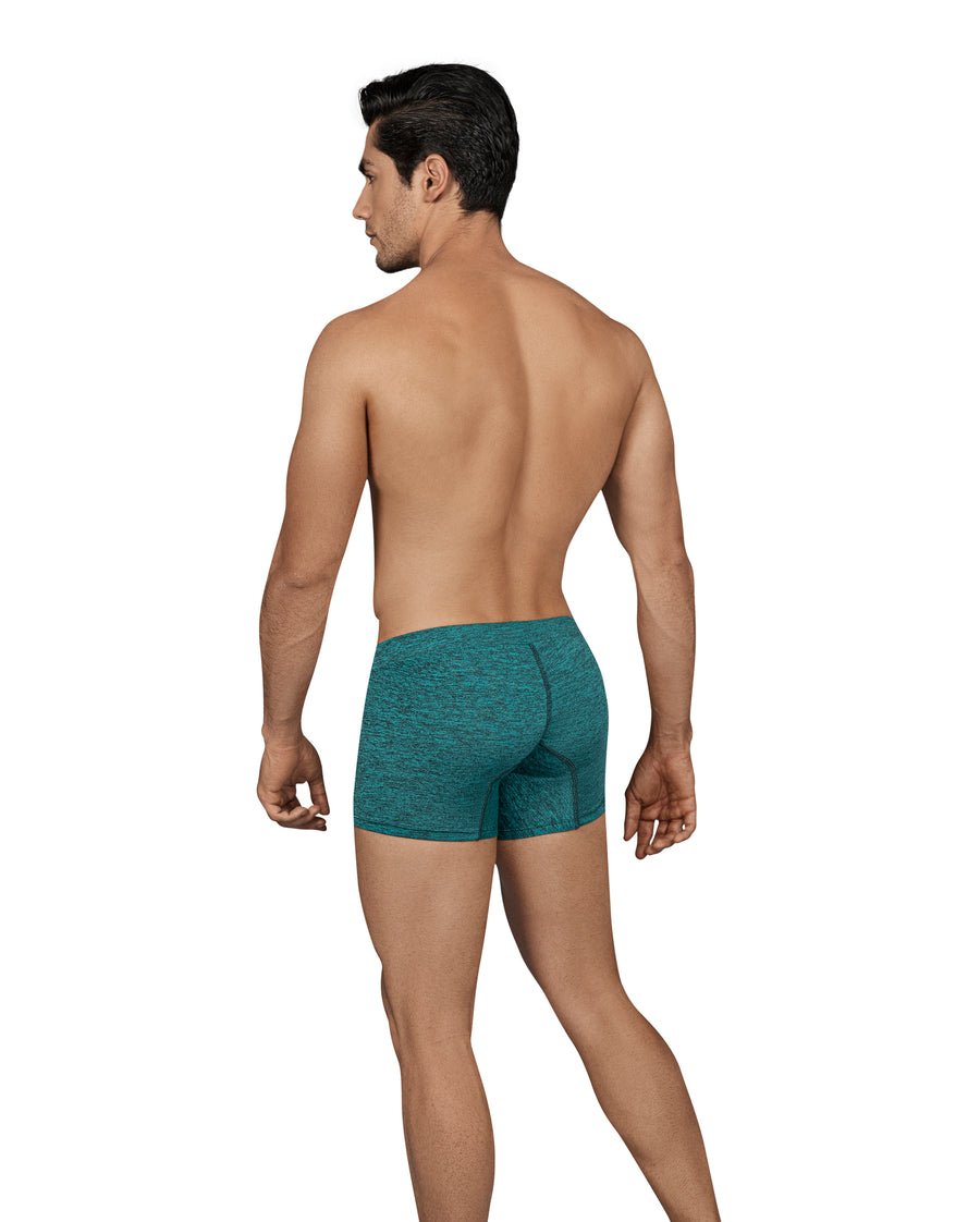 MISTIC BOXER Green