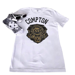 Rich & Ruthless Compton Ensemble