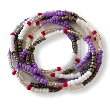 Load image into Gallery viewer, 1ofaknd Waist Beads - Alisea