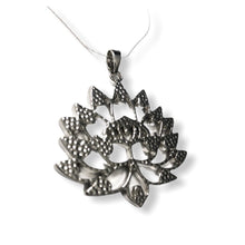 Load image into Gallery viewer, The Lotus Flower ~ necklace