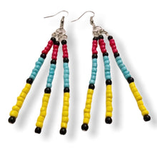 Load image into Gallery viewer, Nayomi's ~ earrings