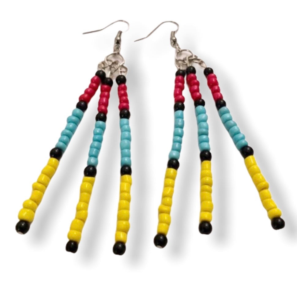 Nayomi's ~ earrings