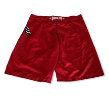 Load image into Gallery viewer, 1ofaknd SP Board Shorts ~ red