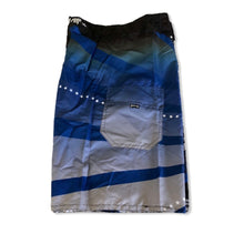 Load image into Gallery viewer, 1ofaknd SP Board Shorts ~ blue