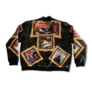 The Legend Series ~ Jacket