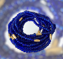 Load image into Gallery viewer, 1ofaknd Waist Beads ~ Zuula