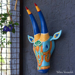 Marble Dust Sculpture - Ganesha