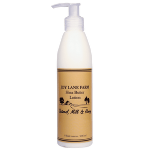 Oatmeal, Milk and Honey Body Lotion