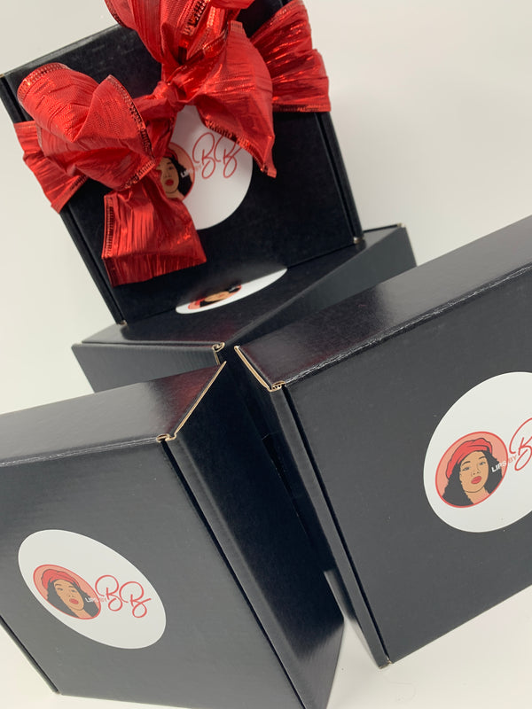 LBB Holiday Packaging
