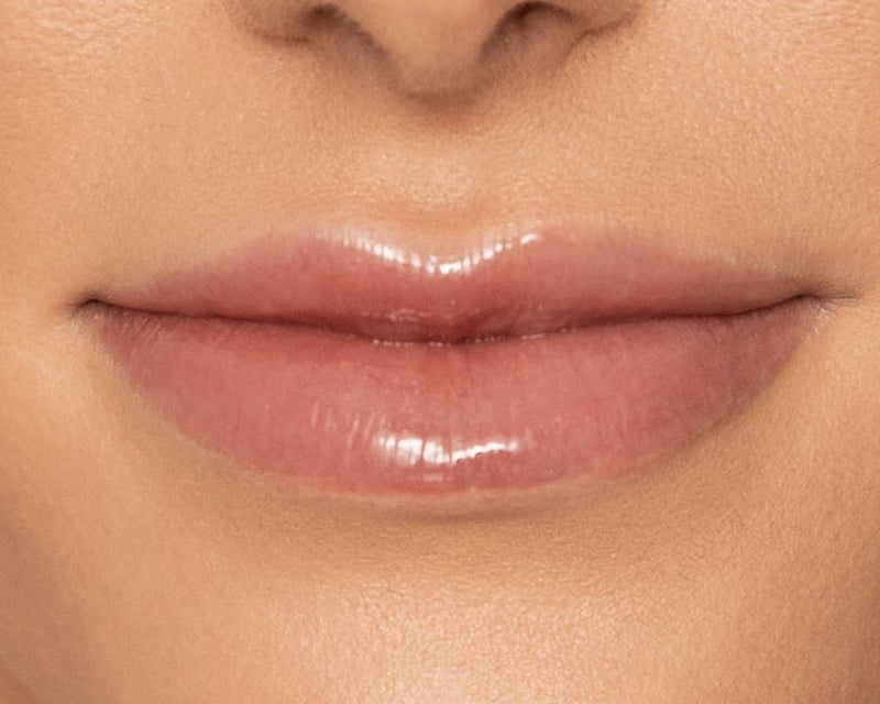 Cashmere HP Lip Gloss
