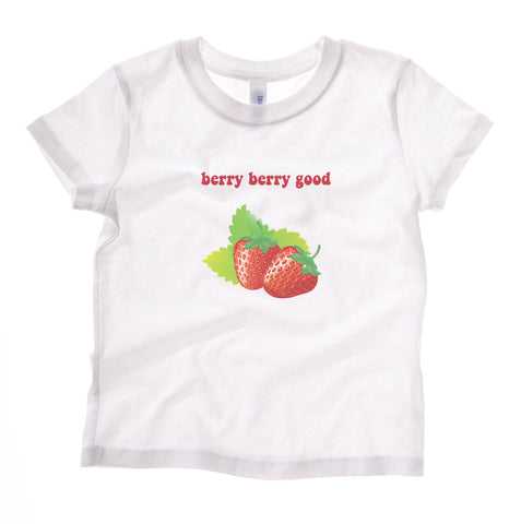 Berry Berry Good