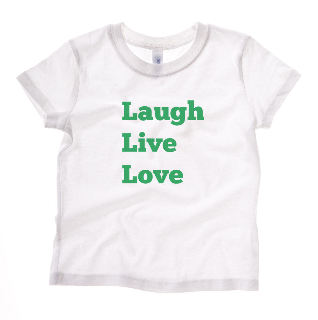 Laugh Live Love