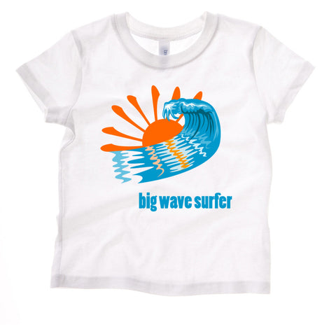 Big Wave Surfer 2