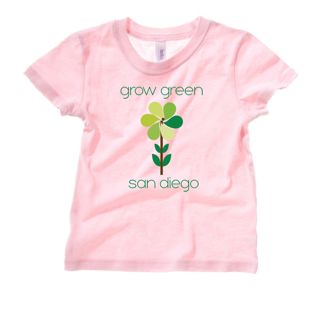 Grow Green San Diego