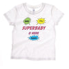 Superbaby Is Here