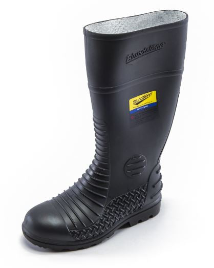 Blundstone 025 Waterproof Safety Gumboots