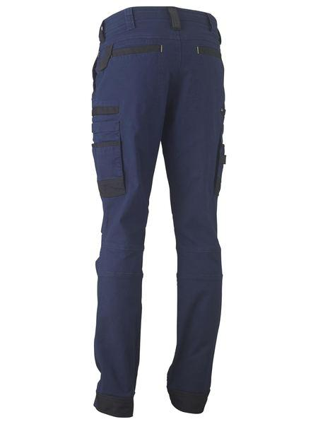 Bisley BPC6331 Flex & Move Pant Cargo-WORKWEAR-BOOTS CLOTHES SAFETY-BOOTS CLOTHES SAFETY