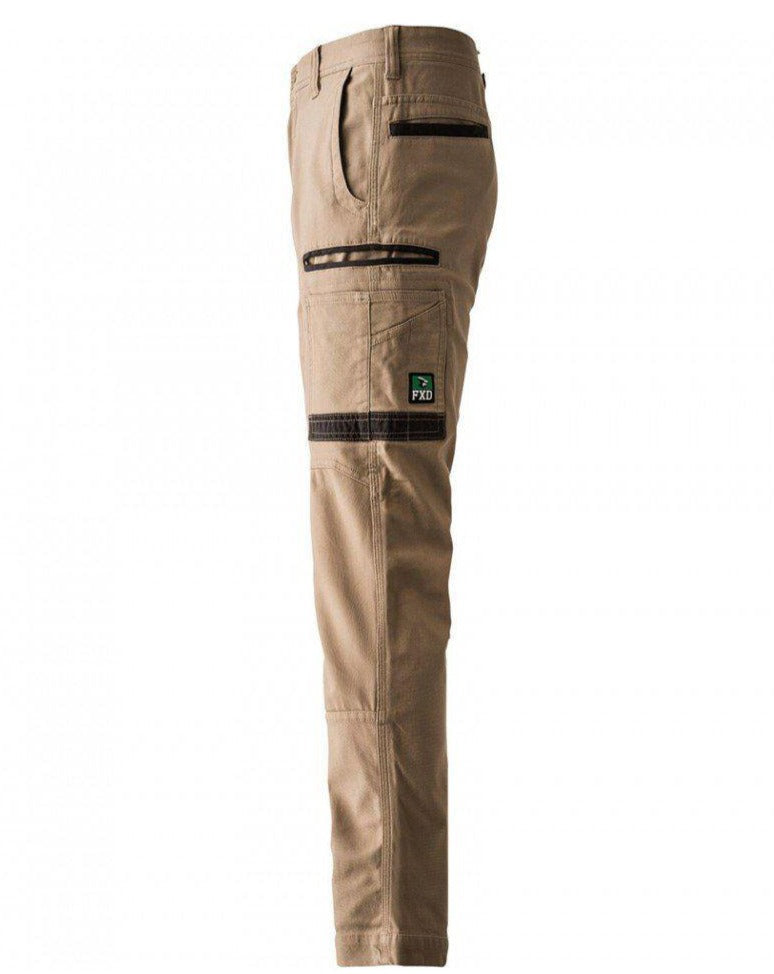 FXD WP-5 LIGHTWEIGHT WORK PANT-WORKWEAR-BOOTS CLOTHES SAFETY-BOOTS CLOTHES SAFETY