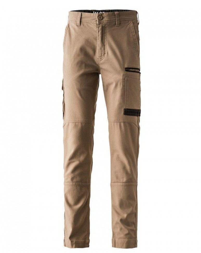 FXD WP-3 Stretch Work Pant Cargo
