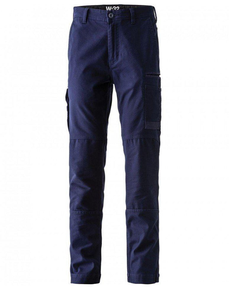 FXD WP-3 STRETCH WORK PANTS CARGO