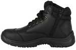 JB'S 9F9 STEELER SAFETY BOOT - ZIP SIDE-WORK BOOT-BOOTS CLOTHES SAFETY-BOOTS CLOTHES SAFETY