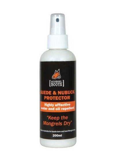 MONGREL WATERPROOF SPRAY