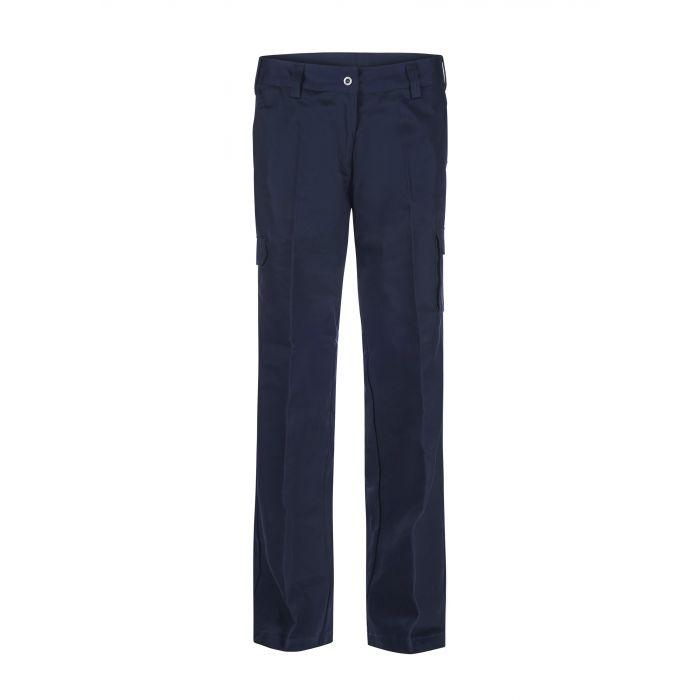 NCC WPL070 LADIES CARGO PANT