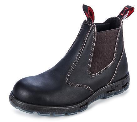 REDBACK UBOK ELASTIC SIDED NON SAFETY BOOT
