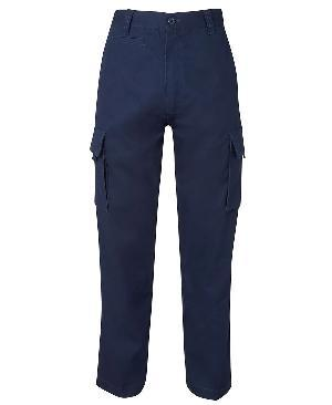 RITEMATE RM1004  COTTON DRILL CARGO PANT