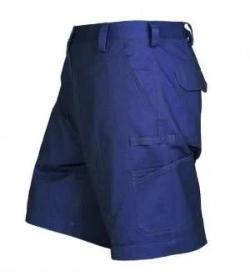 RITEMATE RM1004S COTTON DRILL CARGO SHORT-WORK SHORTS-BOOTS CLOTHES SAFETY-BOOTS CLOTHES SAFETY