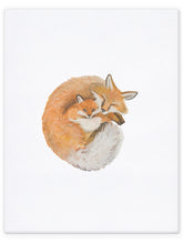 Load image into Gallery viewer, Mommy & Me Baby Animals - Fox
