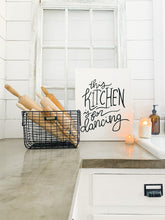 Load image into Gallery viewer, This Kitchen Is For Dancing